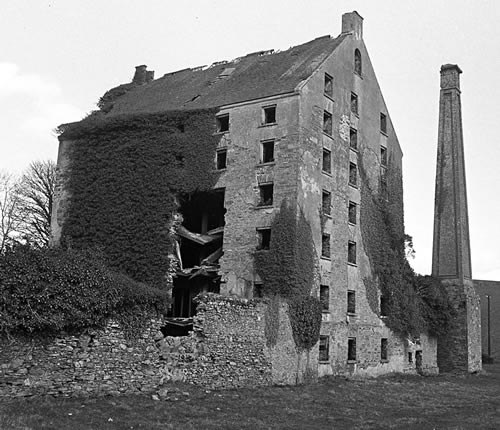 The Story of the Mill